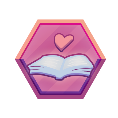 Story module icon.